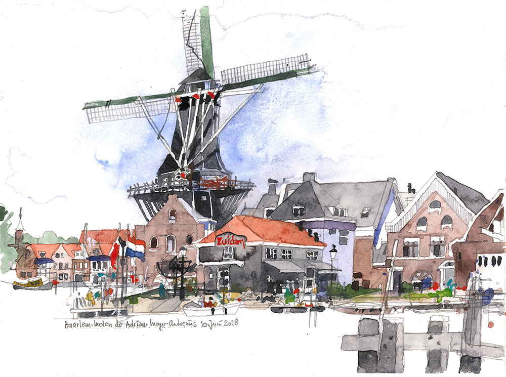 09-Haarlem_Molen_de_Adrian